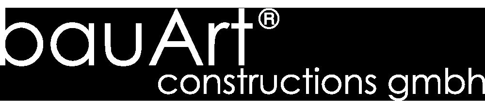 bauArt constructions